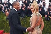 The Most Iconic Met Gala Couple Moments Of All Time