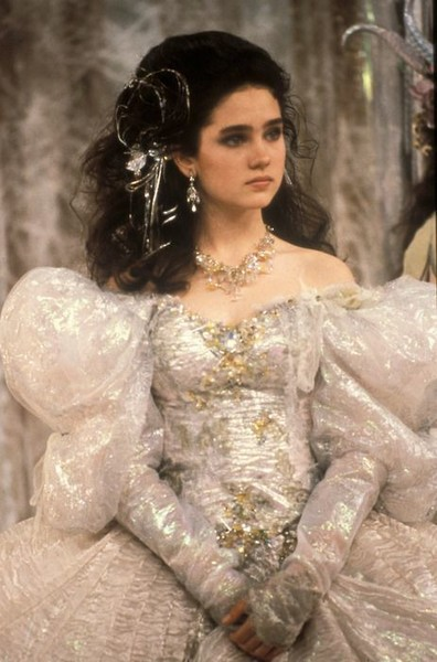 Jennifer Connelly, The Labyrinth - The Most Iconic Movie ...