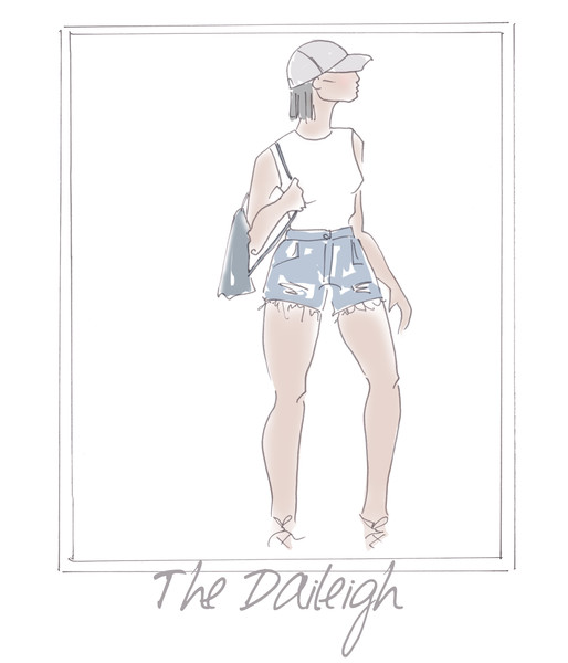 MARYLAND: Ashleigh of The Daileigh