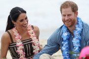 An Astrological Breakdown Of All The Royal Couples