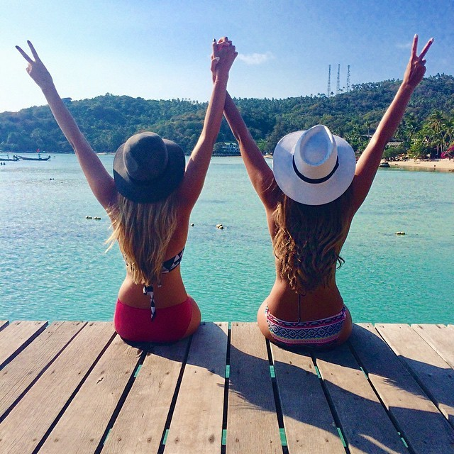 Reasons Why Sisters Make the Best Travel Buddies - Livingly