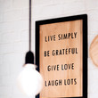 Develop A Family Motto For The Coming Year