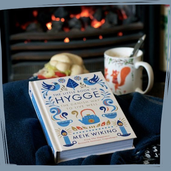 How to Do Hygge - Get a Little (or a Lot) More Cozy In Your Life