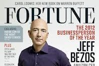 7 Things We Learned from Fortune's Jeff Bezos 2012 Businessperson of the Year Profile