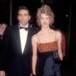 Vincent Spano And Laura Dern, 1992