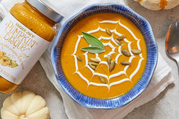 The Best Fall Foods At Trader Joe's This Year
