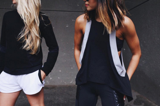 5 Things Athleisure Brand BELOFORTE Is Doing Right