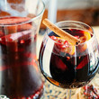 Jam Jar Sweet Shiraz Sangria