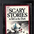 'Scary Stories to Tell in the Dark'