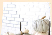 Modern Thanksgiving Decor You'll Actually Want To Display