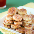 Make Pan Fried Cinnamon Bananas