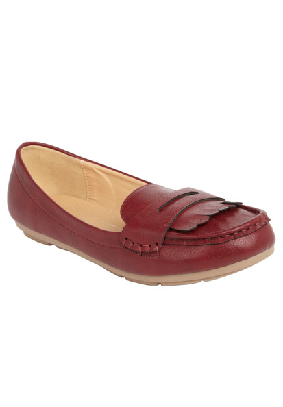 Penny Loafer Flats