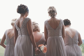 The Best Stores To Buy Bridesmaid Dresses