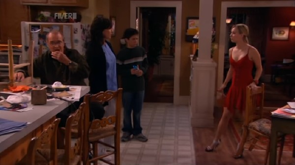 #12: Paul's Death On '8 Simple Rules for Dating My Teenage Daughter'