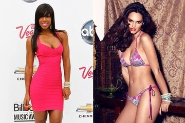 VIP Giveaway: Win Kelly Rowland's Ultimate Bikini Body Package