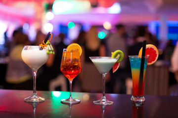 Can We Guess Your Favorite Cocktail?