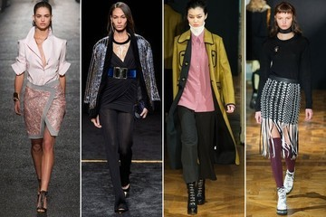 The Four Easy Outfit Upgrades We're Copying from the Catwalks of Paris