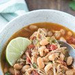 Cook up some white bean chicken chili
