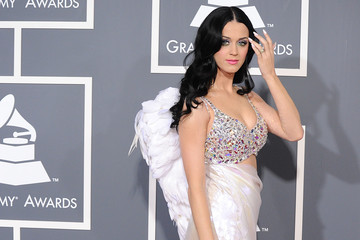 The Most Daring Grammy Dresses Ever Worn