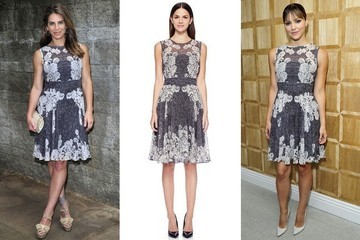 Who Wore it Better: Jillian Michaels or Katharine McPhee?