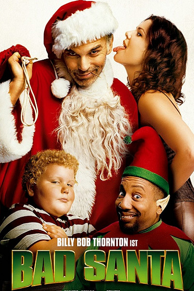 the best christmas movies on netflix ranked bad santa - Best Christmas Movie On Netflix