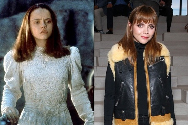 this is what the cast of casper looks like now big