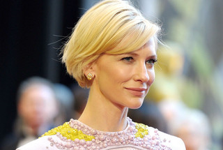 Cate Blanchett Unveils the Secrets to Her Flawless Complexion