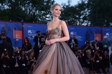 Every Must-See Gown From the Venice Film Festival