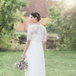 Lily Pebbles' Wedding Dress