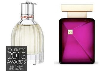 StyleBistro Awards 2013: Cast Your Vote for the Best New Fragrance