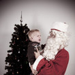 Don't force interaction with Santa