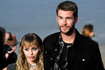 Liam Finally Commented On Split From Miley