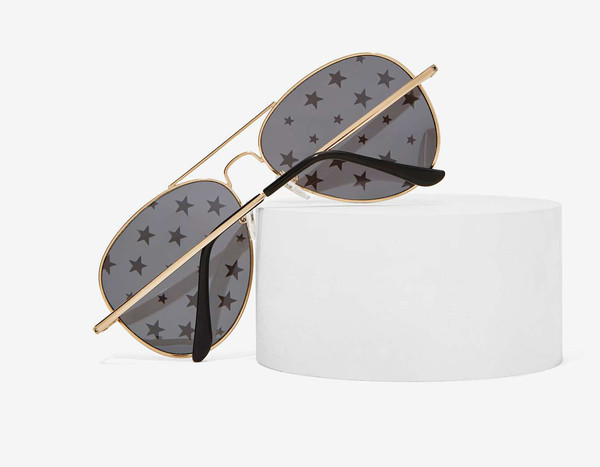Seeing Stars - The Best Statement Sunglasses for Summer