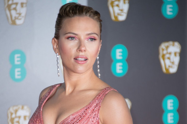 The Most Daring Dresses At The BAFTAs