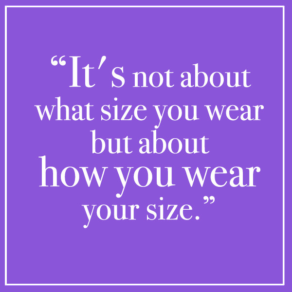 Love Your Body Quotes Delectable How You Wear It Quote Quotes To Inspire You To Love Your Body