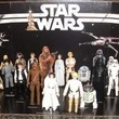 1977: Star Wars Figurines