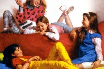 Where Are They Now?: The Baby-Sitters Club Members