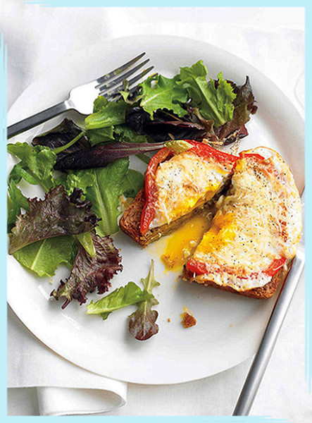 Healthy Meals That Take 15 Minutes Or Less To Make