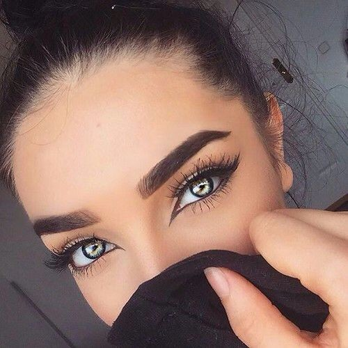 Straight Away Bold And Beautiful Brows That Slay Like No