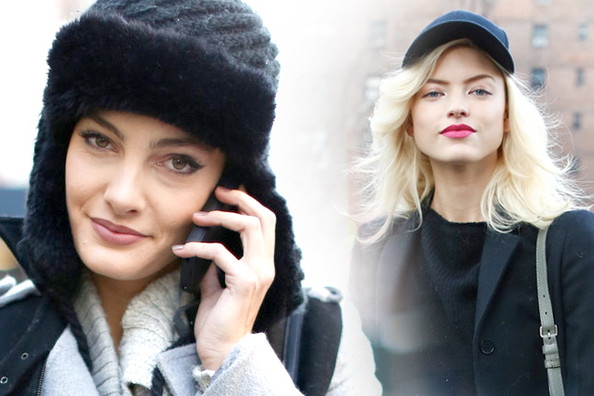 Street Style Spotlight: Hats On