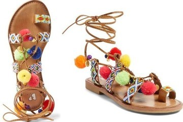 The Best Summer Sandals At Nordstrom For Every Budget