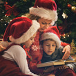 Read and watch classic Santa stories