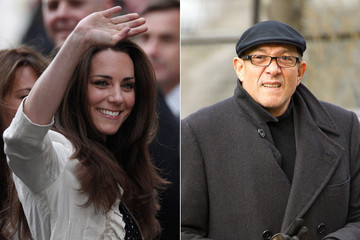 Bruce Oldfield Officially Not Kate Middleton's Wedding Dress Designer