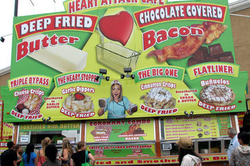 These Pictures of Fair Food Will Leave You Begging for More