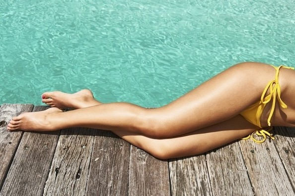 How To Get Silky, Smooth Legs for Summer