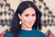 Everything We Know About Meghan Markle's Issue Of 'Vogue'