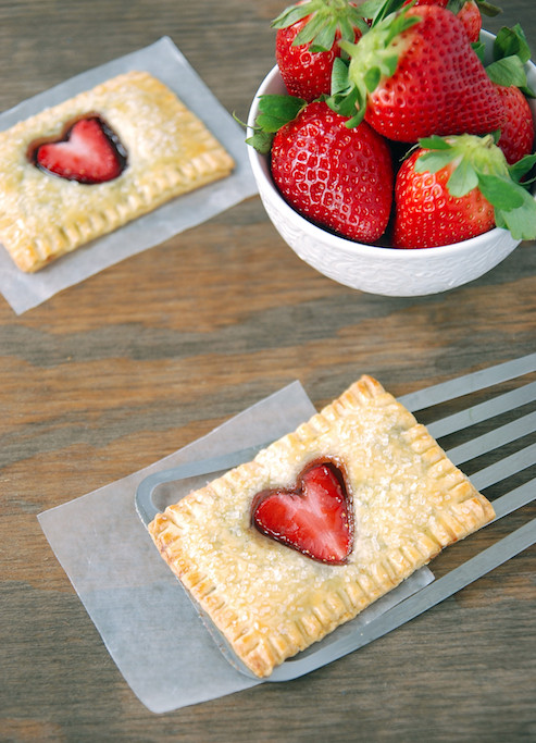 Valentine's Day Sweets That Will Melt Your Heart