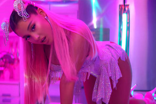 Which Ariana Grande Song Defines Your Life?