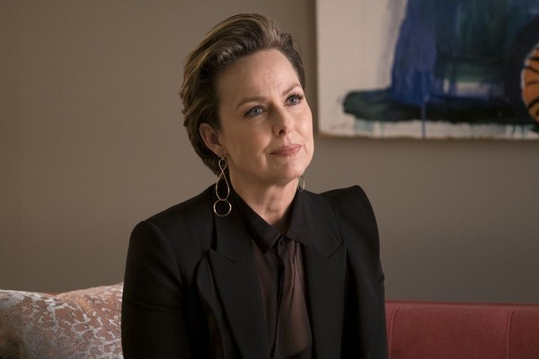 Jacqueline Carlyle, The Bold Type