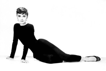 Audrey Hepburn is the Most Stylish Brit Ever